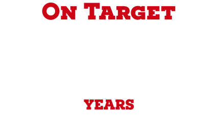 On Target - Since 1982